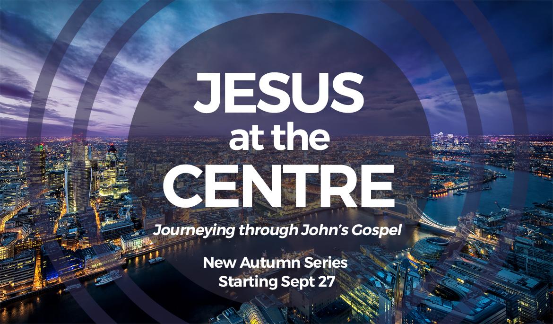 Jesus centre